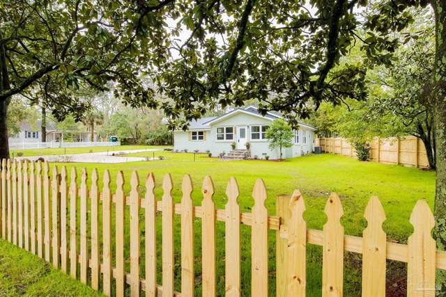 3829 N 12th Ave, Pensacola, FL 32503 (MLS #584557) :: Connell & Company Realty, Inc.