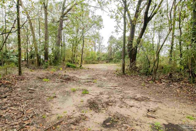 1117 E Fairfield Dr, Pensacola, FL 32503 (MLS #584569) :: Connell & Company Realty, Inc.