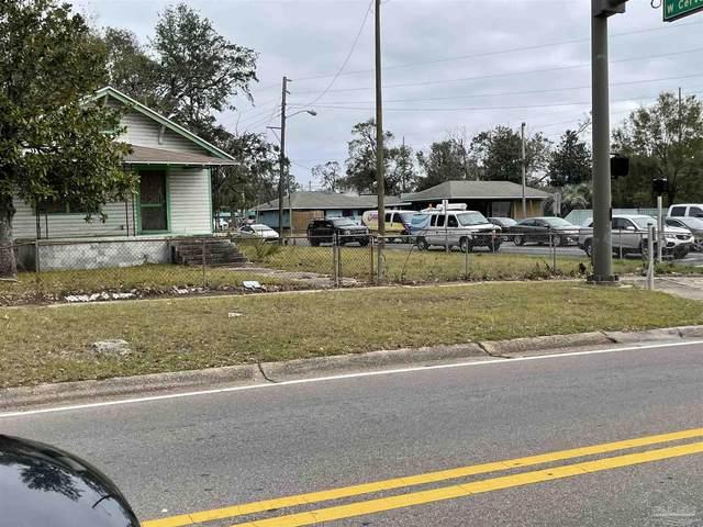 800 N A St, Pensacola, FL 32501 (MLS #584618) :: Levin Rinke Realty
