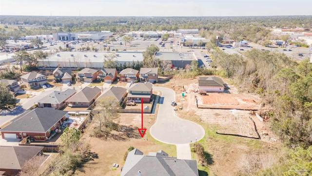 680 Farmington Rd, Pensacola, FL 32504 (MLS #584637) :: Levin Rinke Realty