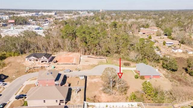 670 Farmington Rd, Pensacola, FL 32504 (MLS #584638) :: Levin Rinke Realty