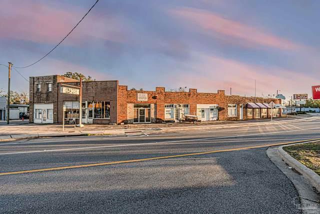 4151 Barrancas Ave, Warrington, FL 32507 (MLS #584653) :: Connell & Company Realty, Inc.