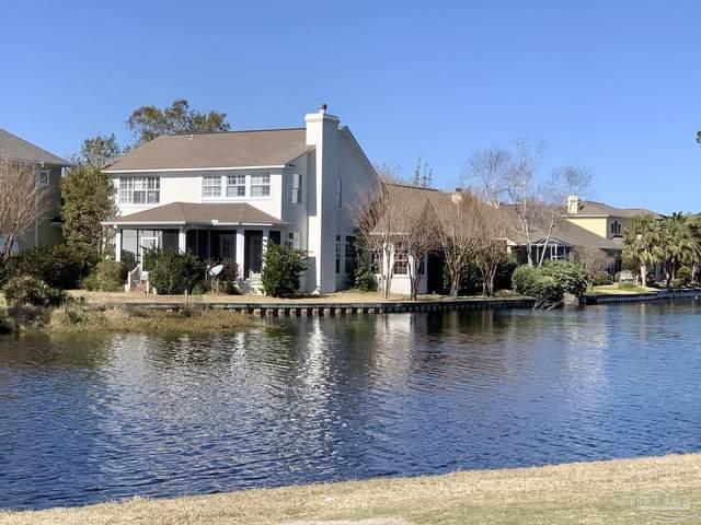 1112 Willowood Cir, Gulf Breeze, FL 32563 (MLS #584773) :: Levin Rinke Realty