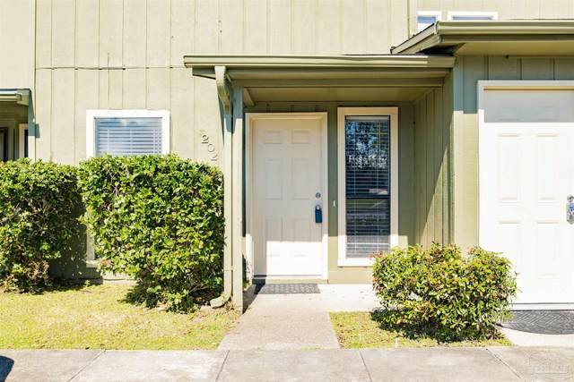 7202 Lago Vista Ct, Pensacola, FL 32506 (MLS #584795) :: Connell & Company Realty, Inc.