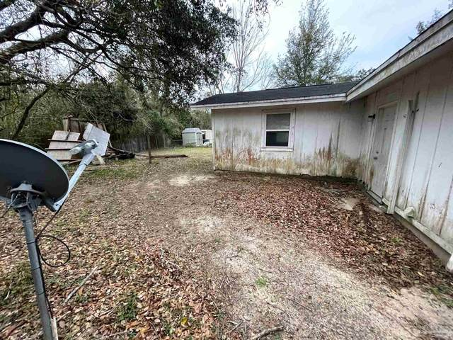 1920 Gary St, Pensacola, FL 32505 (MLS #584853) :: The Kathy Justice Team - Better Homes and Gardens Real Estate Main Street Properties
