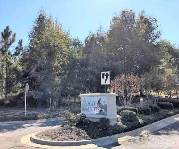 3039 Pelican Ln, Pensacola, FL 32514 (MLS #584858) :: Connell & Company Realty, Inc.