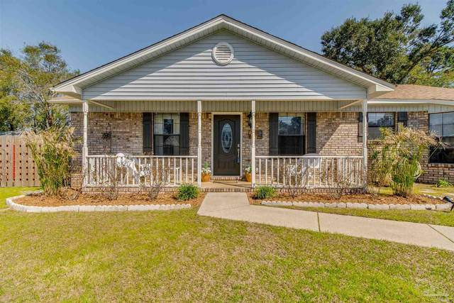 6620 Greenwell St, Pensacola, FL 32526 (MLS #584870) :: Connell & Company Realty, Inc.