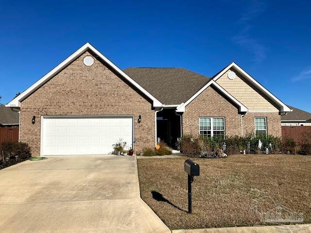 2216 Weller Ave, Pensacola, FL 32507 (MLS #584884) :: Connell & Company Realty, Inc.