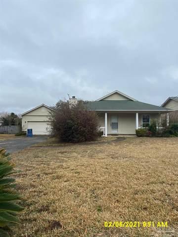 740 Ridge Rd, Pensacola, FL 32514 (MLS #584888) :: Connell & Company Realty, Inc.