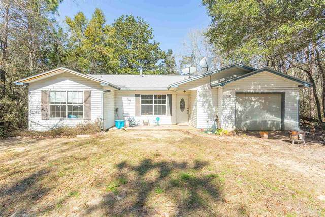 3067 N 32ND AVE, Milton, FL 32583 (MLS #584905) :: Connell & Company Realty, Inc.