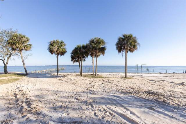 1545 Bayshore Ln, Pensacola, FL 32507 (MLS #584946) :: The Kathy Justice Team - Better Homes and Gardens Real Estate Main Street Properties
