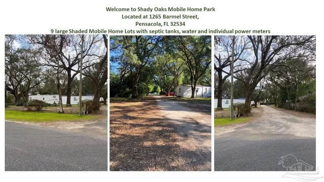 1265 Barmel St, Pensacola, FL 32534 (MLS #584951) :: Levin Rinke Realty
