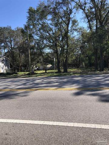 801 Gulf Beach Hwy, Pensacola, FL 32507 (MLS #585057) :: The Kathy Justice Team - Better Homes and Gardens Real Estate Main Street Properties