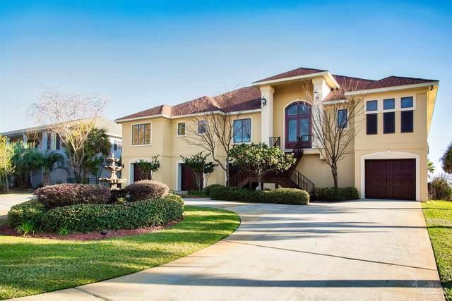4185 Madura Rd, Gulf Breeze, FL 32563 (MLS #585095) :: Connell & Company Realty, Inc.