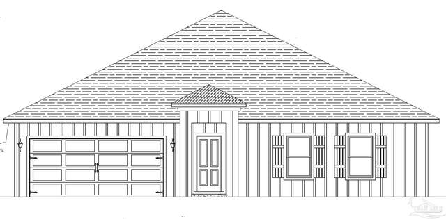 3879 Larry Furr Way, Pensacola, FL 32526 (MLS #585133) :: Connell & Company Realty, Inc.