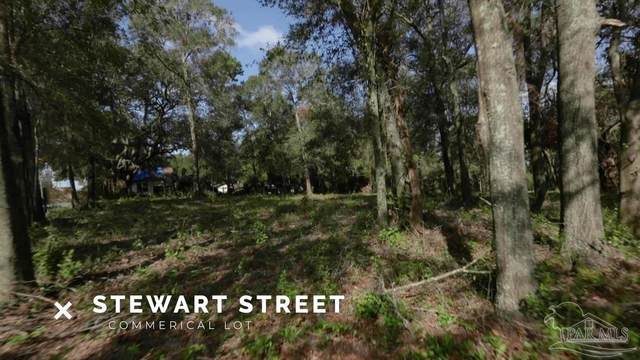 00 Stewart St, Milton, FL 32570 (MLS #585142) :: Connell & Company Realty, Inc.