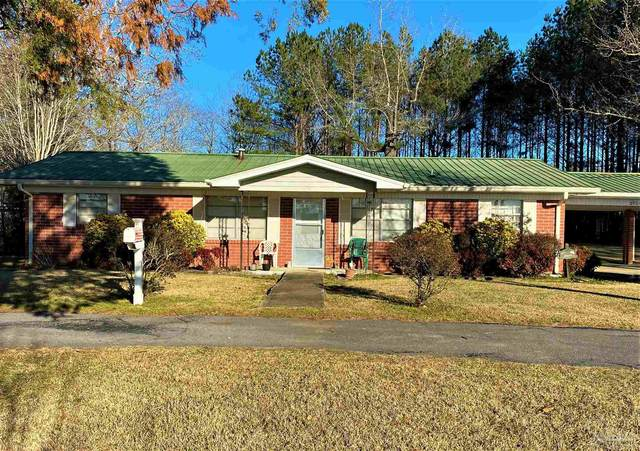 5024 Hwy 21, Atmore, AL 36502 (MLS #585143) :: Connell & Company Realty, Inc.