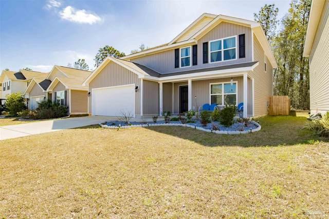 5765 Blackhorse Cir, Pensacola, FL 32526 (MLS #585146) :: Connell & Company Realty, Inc.