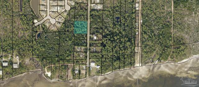 TBD Fuller Dr, Gulf Breeze, FL 32563 (MLS #585147) :: The Kathy Justice Team - Better Homes and Gardens Real Estate Main Street Properties