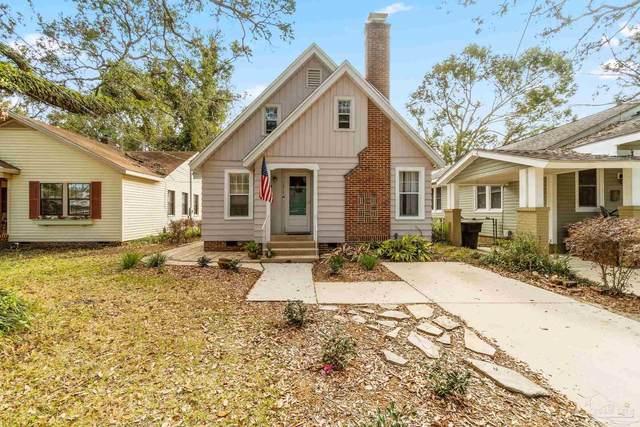 1519 E Avery St, Pensacola, FL 32503 (MLS #585185) :: Levin Rinke Realty