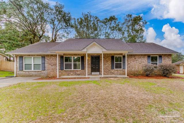 4348 Wellington Dr, Pace, FL 32571 (MLS #585225) :: Connell & Company Realty, Inc.