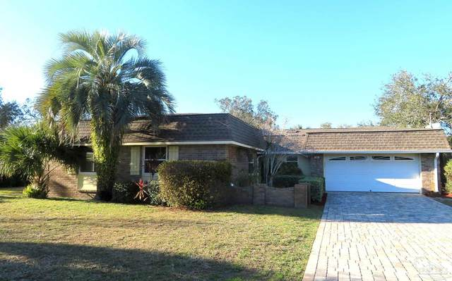 311 Florida Ave, Gulf Breeze, FL 32561 (MLS #585226) :: Levin Rinke Realty