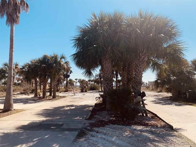912 Panferio Dr, Pensacola Beach, FL 32561 (MLS #585227) :: Levin Rinke Realty