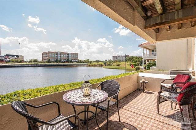 19 Port Royal Way, Pensacola, FL 32502 (MLS #585234) :: Levin Rinke Realty
