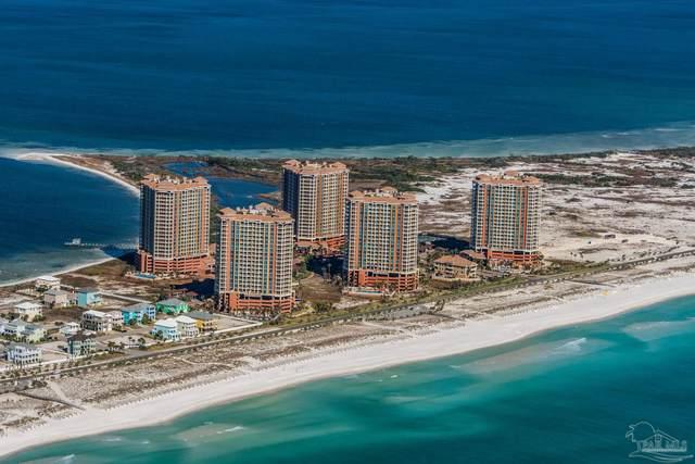 1 Portofino Dr #1007, Pensacola Beach, FL 32561 (MLS #585250) :: Levin Rinke Realty