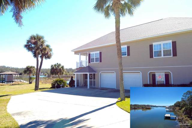 2015 E Gadsden St, Pensacola, FL 32501 (MLS #585258) :: Connell & Company Realty, Inc.