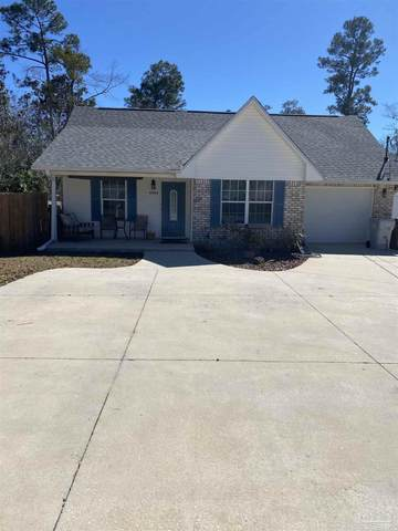 4554 Rambling Way, Pace, FL 32571 (MLS #585267) :: Connell & Company Realty, Inc.