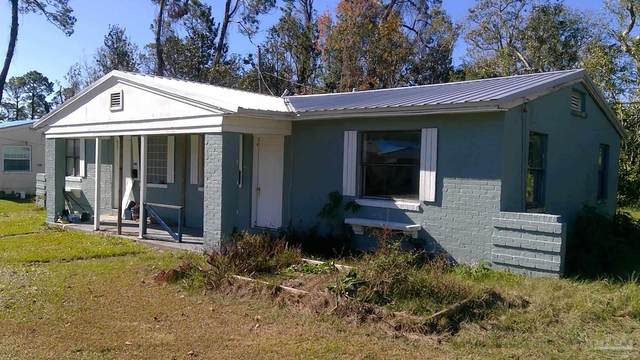 108 Jardine Rd, Pensacola, FL 32507 (MLS #585269) :: Connell & Company Realty, Inc.