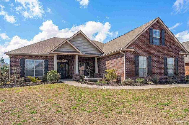 5641 Preakness Ct, Pace, FL 32571 (MLS #585286) :: Connell & Company Realty, Inc.