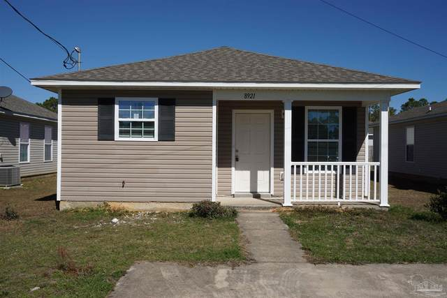 8921 Camshire Cir, Pensacola, FL 32507 (MLS #585325) :: Connell & Company Realty, Inc.