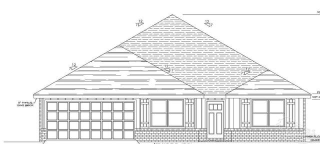 3896 Larry Furr Way, Pensacola, FL 32526 (MLS #585331) :: Connell & Company Realty, Inc.