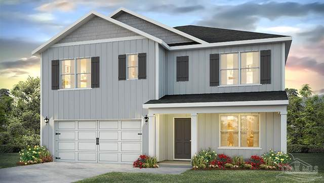 11077 Blacktail Loop, Pensacola, FL 32526 (MLS #585332) :: Crye-Leike Gulf Coast Real Estate & Vacation Rentals