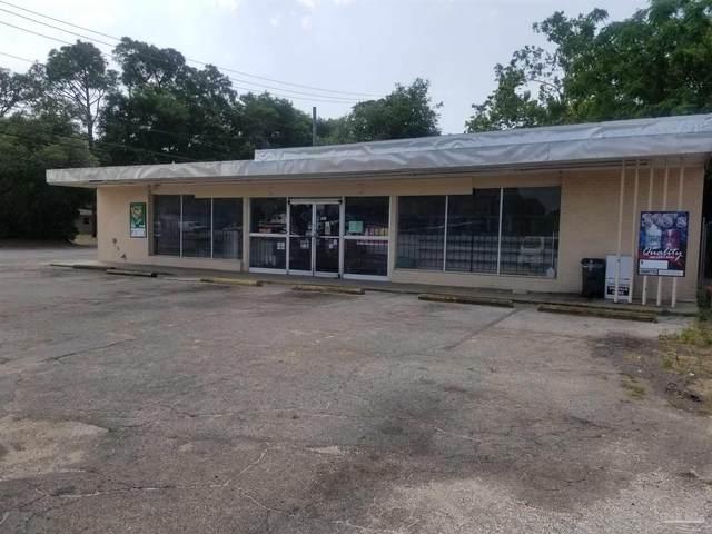 3803 Navy Blvd, Pensacola, FL 32507 (MLS #585343) :: Levin Rinke Realty