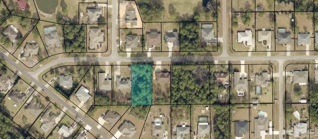7141 Reef St, Navarre, FL 32566 (MLS #585359) :: Coldwell Banker Coastal Realty