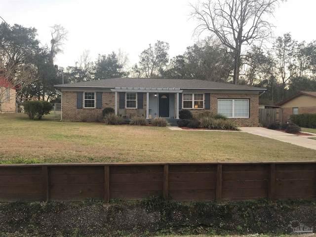 417 Ronda St, Pensacola, FL 32534 (MLS #585360) :: Coldwell Banker Coastal Realty