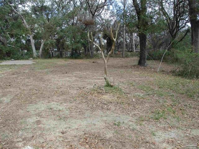 3016 Lenora Cir, Pensacola, FL 32526 (MLS #585361) :: Coldwell Banker Coastal Realty
