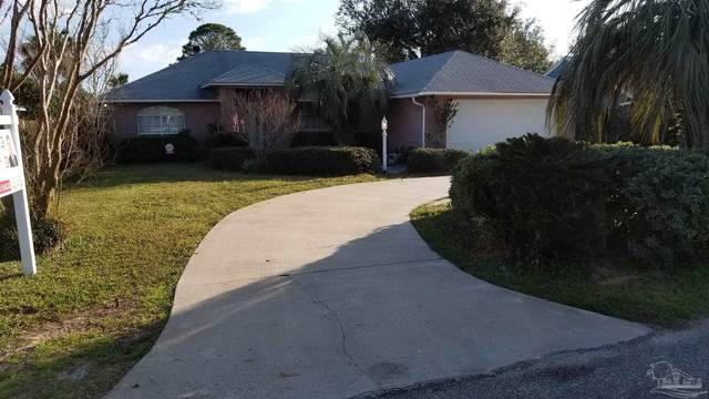 3479 Willow Ln, Gulf Breeze, FL 32563 (MLS #585373) :: Crye-Leike Gulf Coast Real Estate & Vacation Rentals