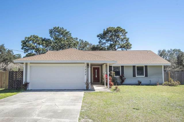 1848 Iris Ln, Navarre, FL 32566 (MLS #585380) :: Connell & Company Realty, Inc.