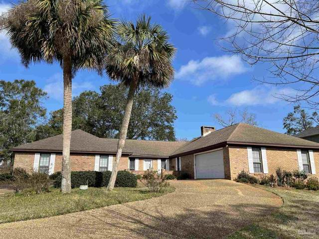 8919 Scenic Hills Dr, Pensacola, FL 32514 (MLS #585396) :: Connell & Company Realty, Inc.