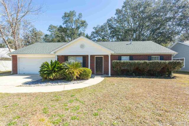 1114 Camaree Pl, Pensacola, FL 32534 (MLS #585400) :: Connell & Company Realty, Inc.