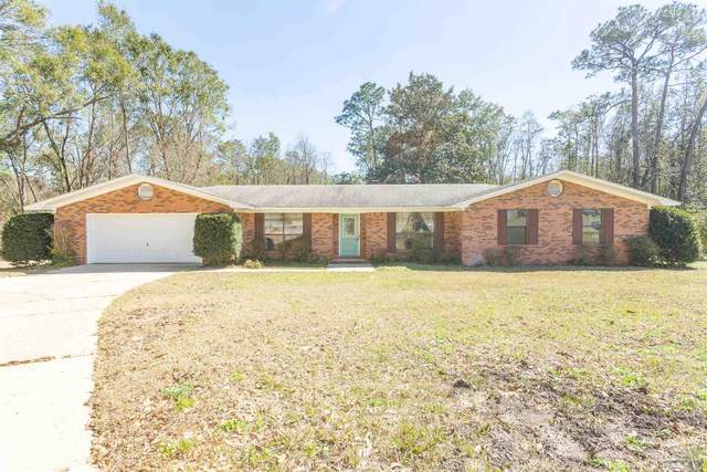 1218 Quiet Creek Rd, Pensacola, FL 32514 (MLS #585430) :: Connell & Company Realty, Inc.