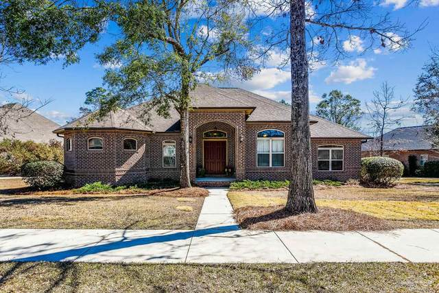 8293 Foxtail Loop, Pensacola, FL 32526 (MLS #585441) :: Connell & Company Realty, Inc.
