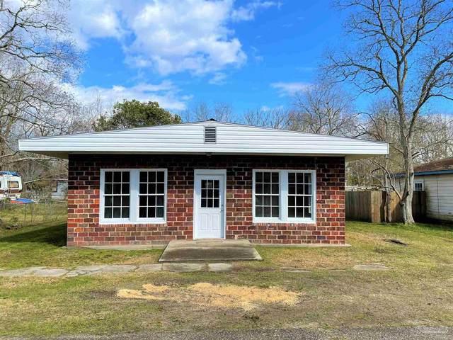 224 Harris St, Flomaton, AL 36441 (MLS #585452) :: Connell & Company Realty, Inc.