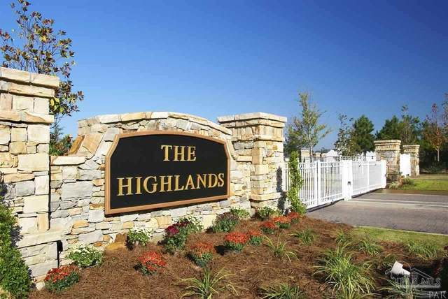 5718 New Bridge Castle Cir, Milton, FL 32583 (MLS #585453) :: Connell & Company Realty, Inc.