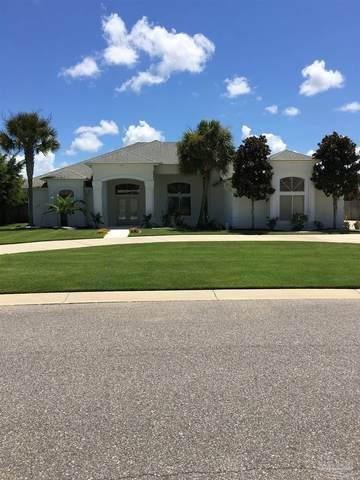 2128 Juno Cir, Pensacola, FL 32526 (MLS #585465) :: Connell & Company Realty, Inc.