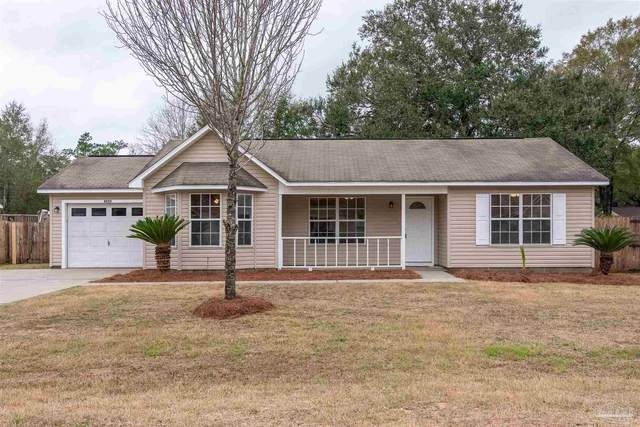 4225 Castille Ave, Pace, FL 32571 (MLS #585467) :: Levin Rinke Realty